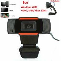 HD Web Camera Компьютерный ПК Ноутбук 12MP USB2.0 Веб-камера 720P HD Камера с микрофоном для ПК Ноутбук Веб-камера