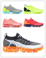 2020 Hot Sale Designer saltos baixos Sock Sapatos Running Shoes Barefoot macia Sneakers respirável Atlético Sport Shoes Corss Caminhadas Jogging