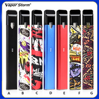 Authentic Vapor Storm Stalker Kit E Cigarettes Vape Kits 400...