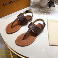 Fashion Luxury Designer Sandals are Made of Vintage Leather ...