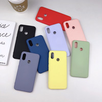 Силиконовые твердые конфеты ТПУ чехол для iPhone хз Макс ХС х 7 8 6 6С плюс галактики С10 С9 С8 плюс Huawei партнера 20 Р20 про что Xiaomi Редми Примечание 9 8 7 профессиональный