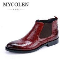 Efficient Mens Shoes High Heels Luxury Brand Patent Genuine Leather Crocodile Skin Gingham Dress Wedding Party Formal Shoes Men Size47 Durable In Use Men's Shoes