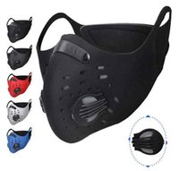 DHL fast shipping Cycling Face Outdoor Sports Training Mask ...