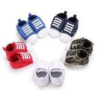 zapatos de los muchachos newborn nuevo zapatos infantiles Niños Niño Niña suavemente único zapatilla de deporte caliente