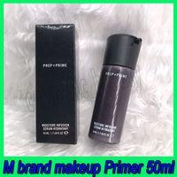 Hot M Marque Make Up Primer Prep + Prime 50ML humidité Infushion Sérum Hydratant Avec Nice Price Livraison gratuite