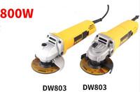BW811 앵글 그라인더 100 % 정품 절단 공구 핸드 전기 드릴 산업용 등급 속도 조절 전기 드릴 100 % 긍정적 인 피드백