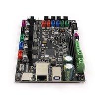 supporta Freeshiping 3Dpriter Smoothieware scheda controller MKS SBASE V1.3 opensource 32bit Smoothieboard Braccio Ethernet preinstallato dissipatori