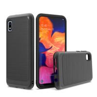 For LG STYLO 6 case Hybrid Armor TPU PC 2 in 1 phone csae For LG K51 case