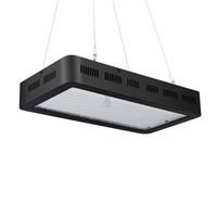 2000W SMD3030 LED成長光380~850nmのフルスペクトルの成長している屋内ハーブのための赤いUV IRが付いている照明器具はHPSを置き換えます