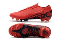 2019 serre-câbles hommes football Mercurial Superfly 7 Elite SG-PRO chaussures de football AC bon marché CR7 Mercurial Vapors 13 bottes de football SG-PRO Elite