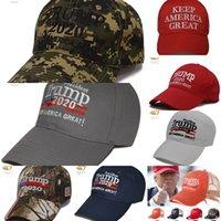 gflwa eleição chapéu boné novo Trump 2020 bandeira americana bordada tampas de malha campanha personalizada gorros eleição chapéu