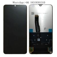 Pour Huawei P30 LCD IPS Lite Panneau d'affichage écran tactile + LCD Digitizer Assemblée pour Huawei affichage original