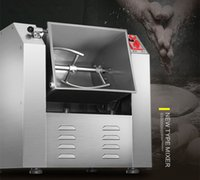 Neue 15kg-25kg / Time Commercial Automation Teigmacher Mixer Mixer Mixer Ragator Amalgamator Mischungsabatei