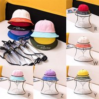 Summer Children Anti- spitting Protective Hat Dustproof Cover...