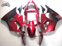 Injectiebackset voor Kawasaki Ninja 2000 2001 2002 ZX6R 00 01 02 ZX636 ZX 6R Motorcycle Road Sport Fairing Parrs