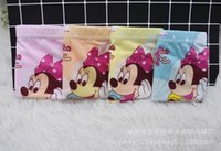 5 pezzi Intimo Bambini Cartoon Girl Panties Girls Boxer Shorts