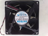 Marque new Original Precision360 WS360 DS9238-12HBTL-a 12 V 2.0 a 9038 9 cm 3-Ligne serveur ventilateur