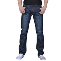 Jeans masculinos 2021 verão moda pura cor denim algodão vintage lavagem hip hop trabalho calças calças a50