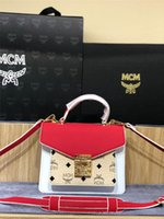 Designer brand luxury handbag ladies bag luxury designer Mes...
