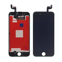 For iPhone 6 6S A+++ Quality LCD Assembly 4.7 Inch Display With Frame Touch Screen Digitizer Replacement & Free Tools
