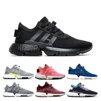 Discount P. O. D- S3. 1 System Sports Running Shoes Men Women Tr...