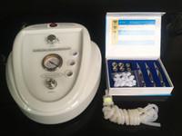 Портативный мини алмазная кожура дермабразии микродермабразионная очистка для лица микродермабразия кожи пилинговая машина для отшелушивания лица