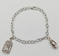 Biżuteria Biżuteria Latarnia Naszyjnik dla kobiet Damskie Damskie Srebrne Pozłacane Dziewczyna Mom Prezent