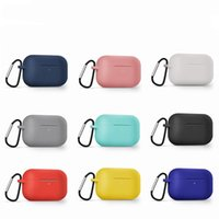 Bluetooth Earphone Case for Airpod Pro Airpod3 Silicone with...