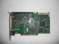 1 ПК используется NI National Instruments Сбор данных DAQ-карта PCI-6023E В хорошем состоянии Бесплатная ускоренная проверка доставки ОК