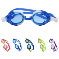 03b502aec469 Wholesale kids eyeglasses silicone resale online - Adjustable Children Kids  Waterproof Silicone Anti Fog UV Shield