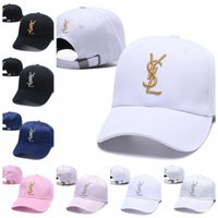 2019 new Designer Dad polo Hats Baseball Cap For Men And Wom...