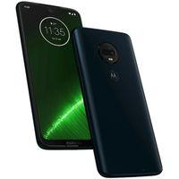 الأصلي لينوفو موتورولا G7 زائد 4G LTE الهاتف الخليوي 4GB RAM 128GB ROM أنف العجل 636 الثماني الأساسية 6.24 بوصة وشاشة الهاتف الكاملة 16MP سمارت موبايل
