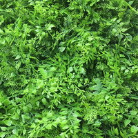 40x60cm Vivid Erba Mat verde artificiale Prati muro vegetale di nozze decorazione verde prato fiori di plastica finto balcone tetto Nome: Arti