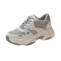 رخيصة الثلاثي S الإضافية Chaussures مصمم أزياء أحذية المدربين الأبيض اللباس الأسود دي لوكس حذاء رياضة المرأة الاحذية