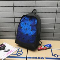 New arival Men' s and women' s backpack bag school b...
