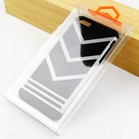 (11) 프로 맥스 전화 케이스 고품질 두꺼운 아이폰 (11) 삼성 S11 케이스 저렴한 가격을 위해 투명 포장 아이폰 추진 PVC 상자