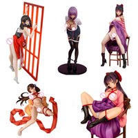 Japanese Amine figures Native Magicbullet Kalmia Project Roc...