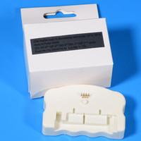 Nuevo 1PC T6710 T6711 Residuos de tinta / tanque de mantenimiento Restablecimiento para Epson WP-4010 WP-4020 WP-4023 WP-4090 WP-4520 WP-4530 WP-4533