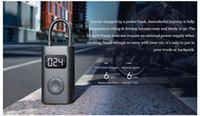 Freeshipping portátil da pressão de pneu inteligente Digital Detecção USB Pneus insuflação elétricos bomba de ar para bicicleta motocicleta Car