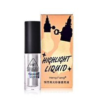 Silkworm Brighten Liquid Highlighter Moisture Shine Highligh...