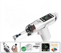 EZ Vacuum Mesotherapy Meso Gun replacement needle, tube and ...