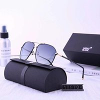 Luxury Sunglasses Designer Sunglasses Fashion Brand MB19970 ...