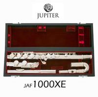 العلامة التجارية الجديدة المشتري JAF-1000XE ألتو الناي مع المستقيمة والمنحنية رئيس المفاصل وآلية تقسيم E