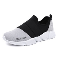 shoes men 39~46 2019 breathable Lightweight fashion Sneakers...