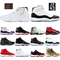 Hot Sale Concord 45 11 XI 11s Basketball Shoes For Men Women...