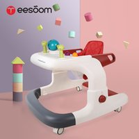 Fashion Baby Walker Andador, Multi- Function Children Car for...
