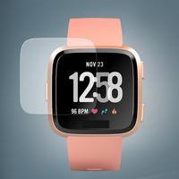 2.5D 9Н закаленное стекло Флит Screen Protector для Fitbit Blaze Surge Versa Versa облегченного Galaxy Watch 42MM 46MM ЧАСЫ ACTIVE 300PCS / LOT