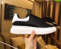 Velvet Black Mens Womens Chaussures Shoe Beautiful Platform ...