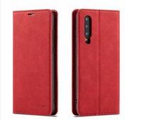 Forwenw 마그네틱 가죽 지갑 케이스 가죽 범퍼 카드 슬롯 플립 자석 덮개와 iphone11 xs 삼성 S10 화웨이