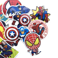 Stickers 50pcs Pack Decals Vinyls Graffiti for Luggage Skate...
